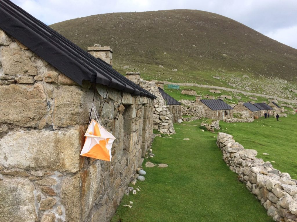 St Kilda orienteering on World Orienteering Day 2017