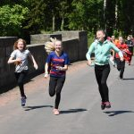 Scottish Schools Orienteering - Get out and about with friends