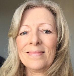 Pamela Carvell
