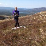 Plenty of ways to volunteer outdoors in orienteering across Scotland!