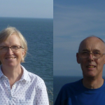 Helen and Tim O'Donoghue