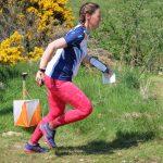 Orienteering is a great outdoor sport Scotland