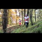 Video of great orienteering and adventure sport in the Scottish Outdoors